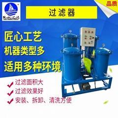 凱航供應E9級-主管路過濾器