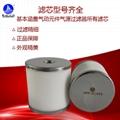 微霧分離濾芯 AMH-EL150 AMH-EL250 AMH-EL350  AMH-EL450  AMH-EL550   2