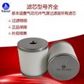 油霧分離濾芯 AM-EL150 AM-EL250 AM-EL350  AM-EL450  AM-EL550  1