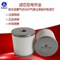 油霧分離濾芯 AM-EL150 AM-EL250 AM-EL350  AM-EL450  AM-EL550  3
