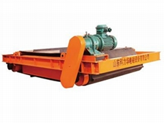 RBCYD系列礦用隔爆型永磁除鐵器