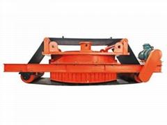 RBCDD除鐵器 煤礦用皮帶式電磁除鐵器