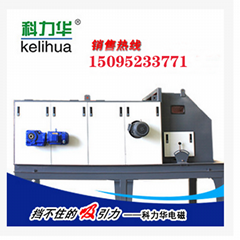 供應廢鋼垃圾用偏芯渦電流分選機直銷