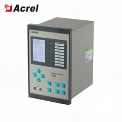 Acrel used Protection Relay for automatic switch device of standby power supply