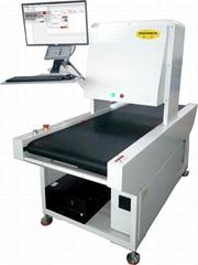 输送带式条码扫描机