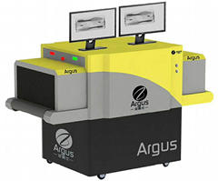 X-ray foreign body inspection machine