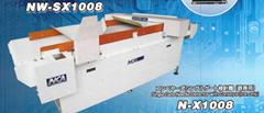NCA  Needle detector