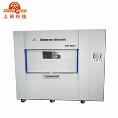 SRW-30HLS振動摩擦焊接機
