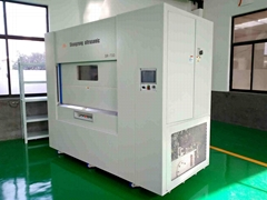 SRW-15HLS振動摩擦焊接機