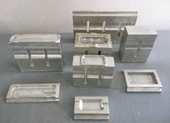 重慶超聲波塑料焊接模具