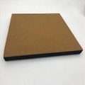Designed Acoustic Felt Top with Acoustic
