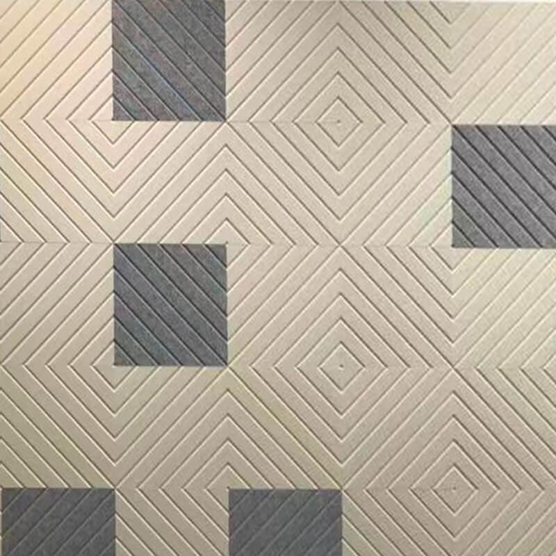 Acoustic V Groove Wall Panel 1