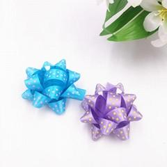 Decorative star bow