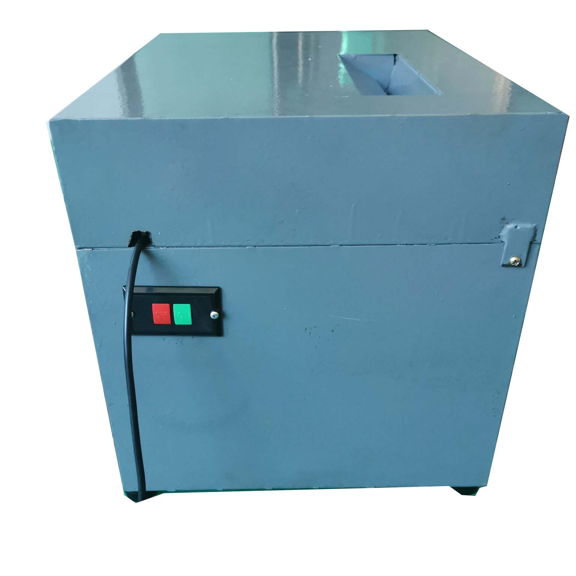 Mini crinkle paper shredder for retail shop crinkle cut paper machine 3