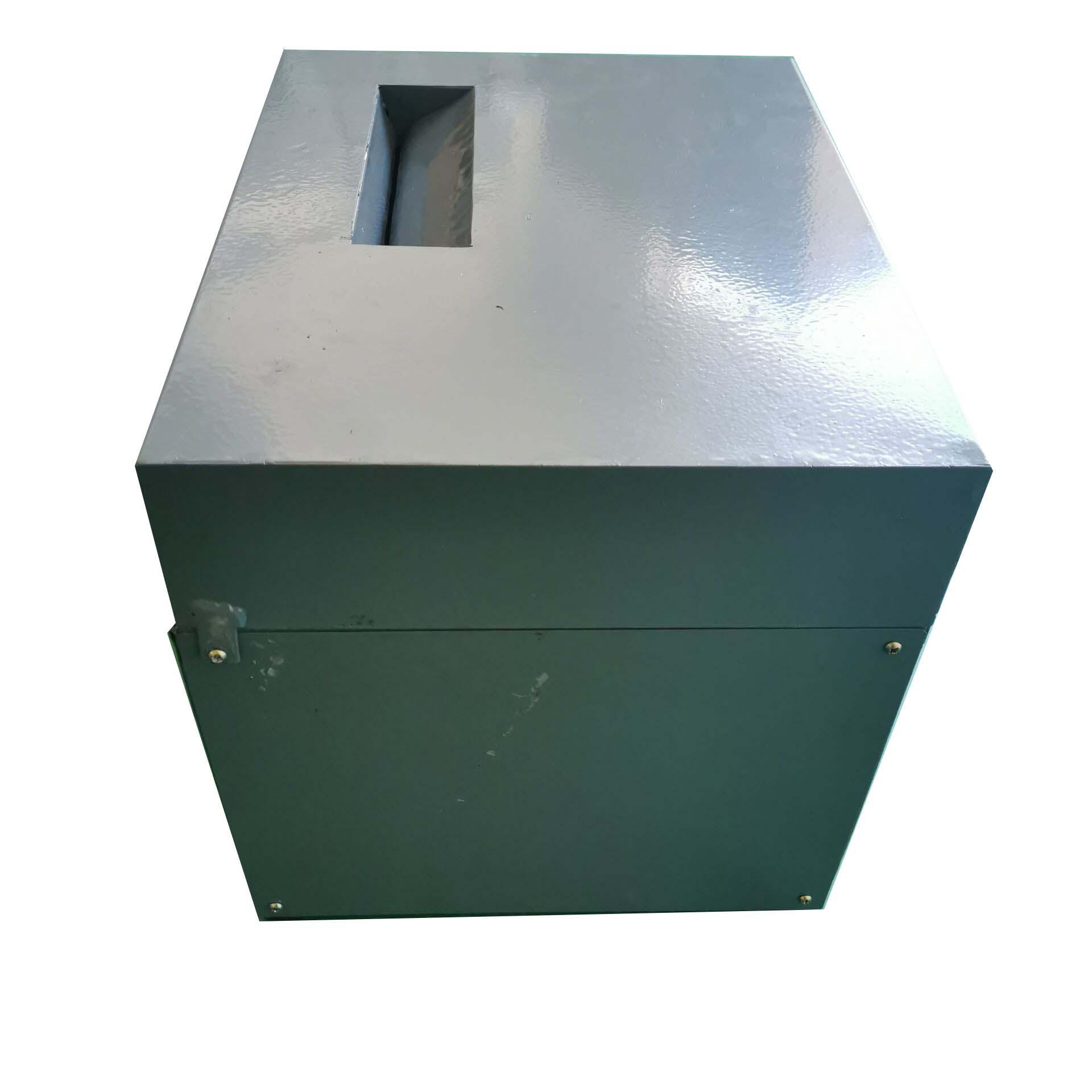 Mini crinkle paper shredder for retail shop crinkle cut paper machine 4