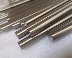 Gr1 Gr2 Gr5 Titanium rod for industry