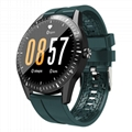 Y20 Bluetooth Call Smart Watch With