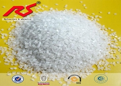 white fused alumina