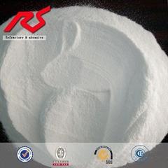 white fused alumina powder