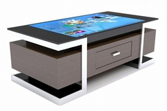 Xinyan Interactive Touch
