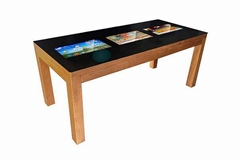 Xinyan Interactive Screen Multi Touch Tables