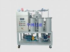 TYA系列抗磨液壓油濾油機