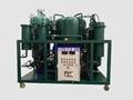 TYD系列高效脱色再生滤油机