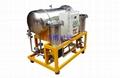 HCP系列聚结分离式滤油机 1