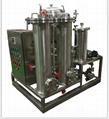 ZU系列抗燃油濾油機