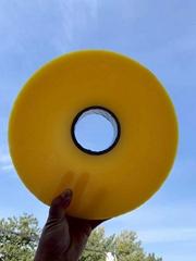 淺黃透明膠帶 45mm*80m