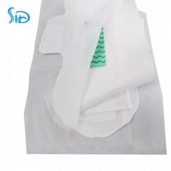 一次性超薄女士卫生巾贴牌加工批量生产代理零售