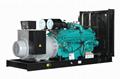 海珠发电机租赁回收 质量保证 2