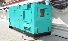 白云发电机出租/柴油发电机租赁