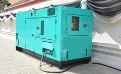 白雲發電機出租/柴油發電機租賃