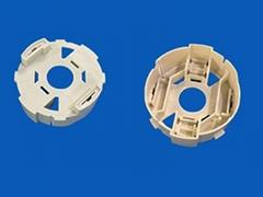 Micro motor 7812 medium plate
