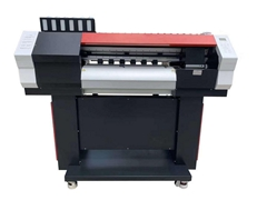 New Technology Machine AICOLOR-9260 Easy To Operate T-Shirt Heat Press Machine