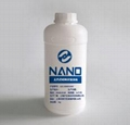 無色透明酸性納米銀殺菌抗菌消毒劑 3