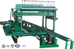 Brick Machine Zqp Full-Automatic Steel Adjustable Blank Cutter
