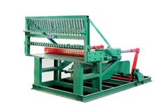 Brick Machine Qr Steel Adjustable Blank Cutter Automatic Cutting Series