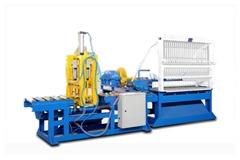 Brick Making Machine Qqp Automatic Pneumatic Blank Cutting System