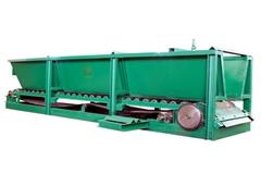 Brick Making Machine Jz500 Automatic Coal Feeder Brick Machine Equipment