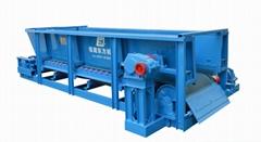 Brick Making Machine Xgd-1000X5000 Box Feeder Brick Machine Equipment