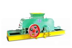 Brick Making Machine GS800 High Speed Fine Roller