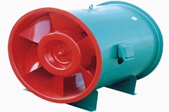 Brick Making Machine Moist Air Exhauster Exhaust Fan