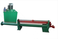 Brick Making Machine Hydraulic Pusher Brick Machine Equipment