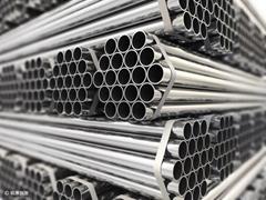 薄壁不锈钢管材管件