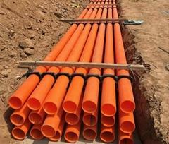 电缆导管MPP电力管 山东圣通MPP电力管 穿线管MPP电力管