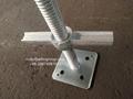 #Scaffold jack #  Screw Jack #   Swivel Jack # Screw jack socket # Scaffolding 2
