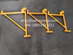"20"" 24"" 30"" Side Bracket Frame Scaffold Scaffolding parts scaffolding accessorie"