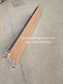 Scaffolding Plank  7' 8' 10' Aluminum Plywood Deck  Aluminum Plank 2